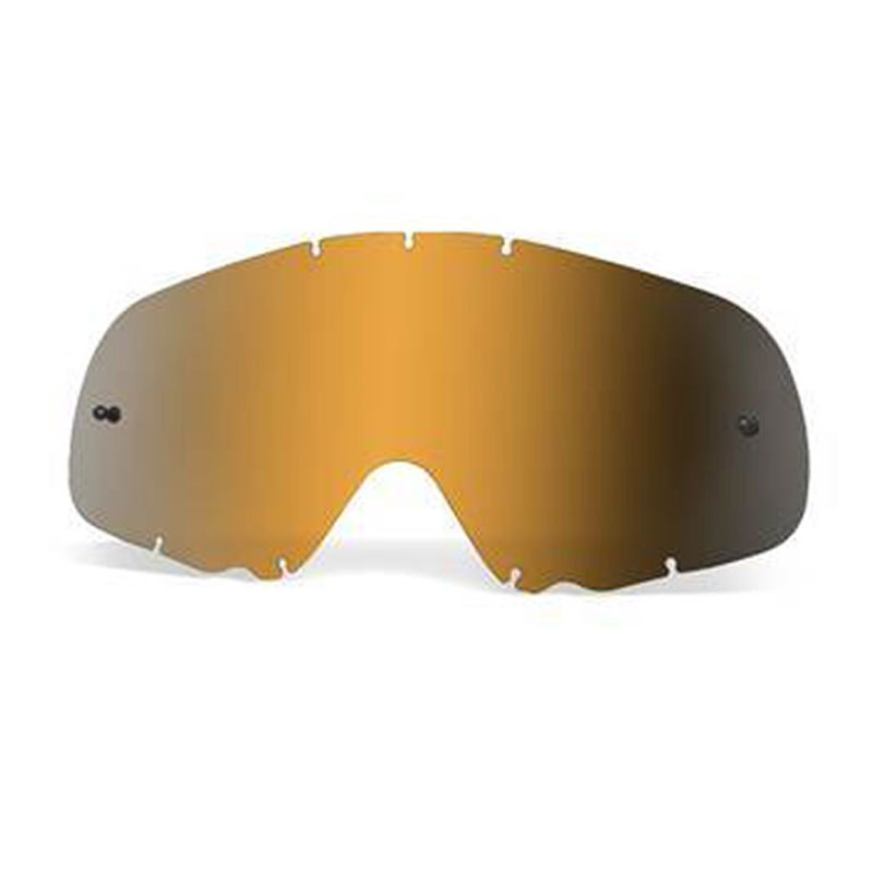 Pantalla Oakley CROWBAR MX - IRIDIUM