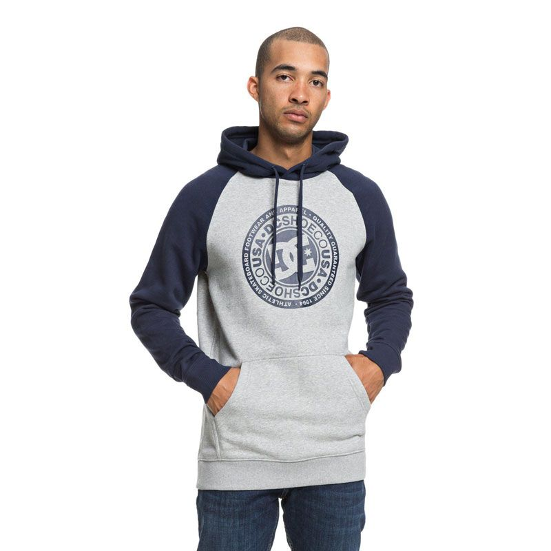 Sweat DC Shoes CIRCLE STAR