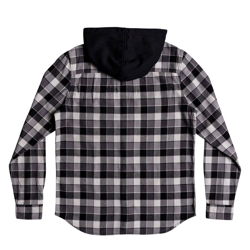 Camisa DC Shoes RUNNELS