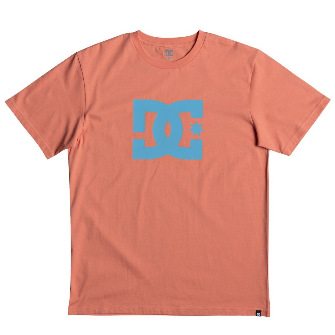 Camiseta de manga corta DC Shoes STAR SS