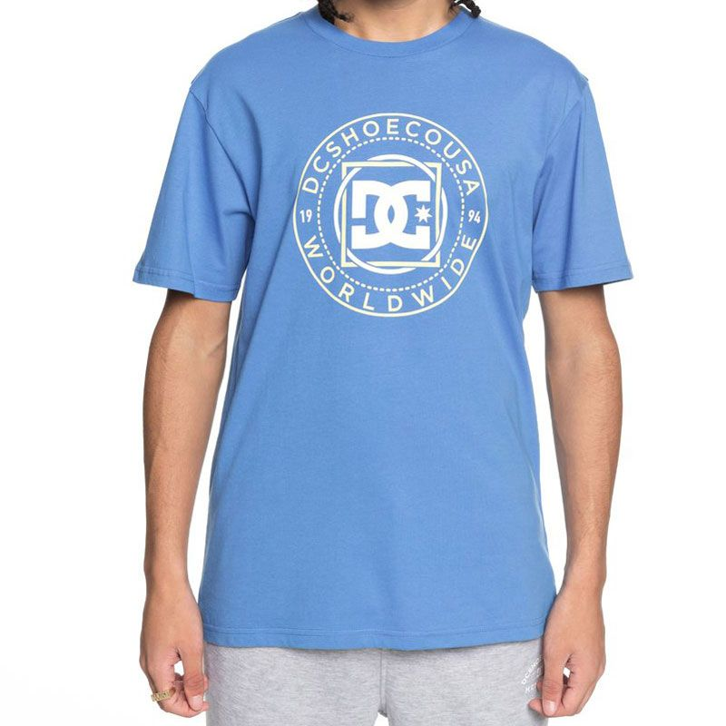 Camiseta de manga corta DC Shoes ENDLESS FRONTIE