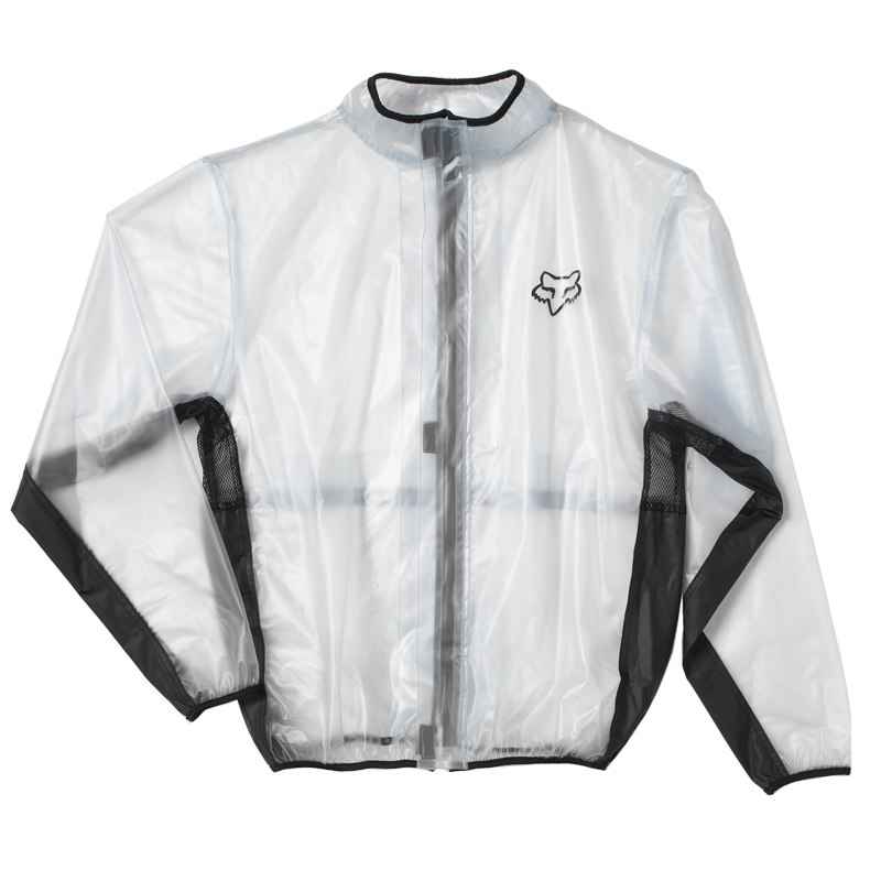 Chaqueta impermeable Fox MX FLUID