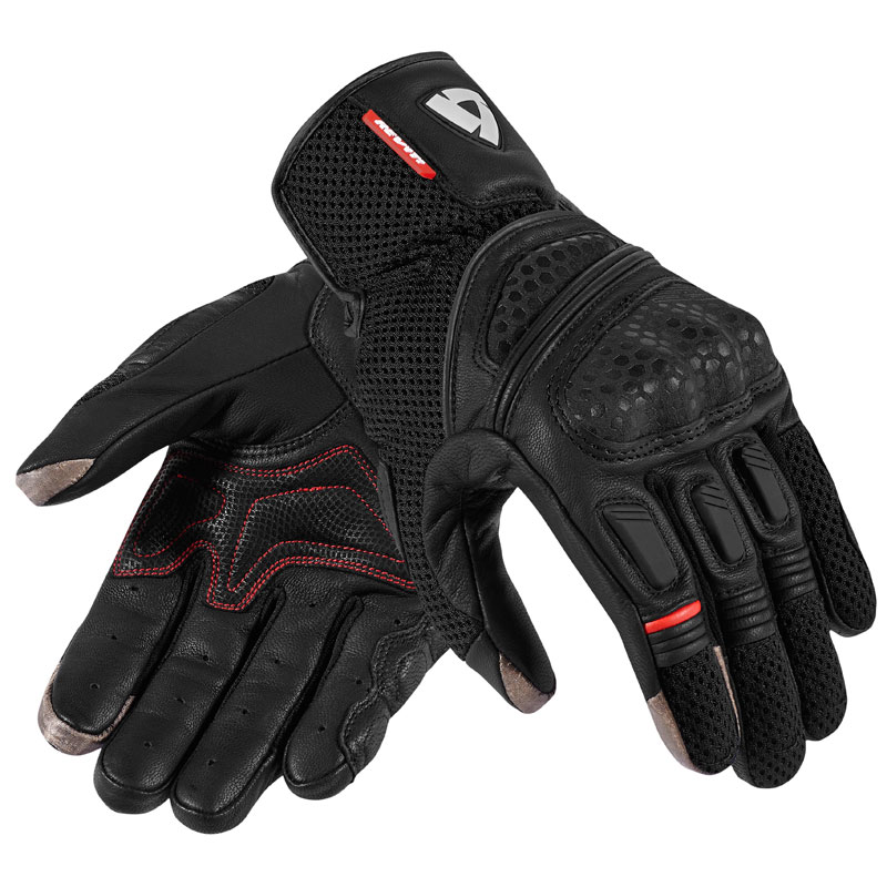 Guantes Rev it DIRT 2