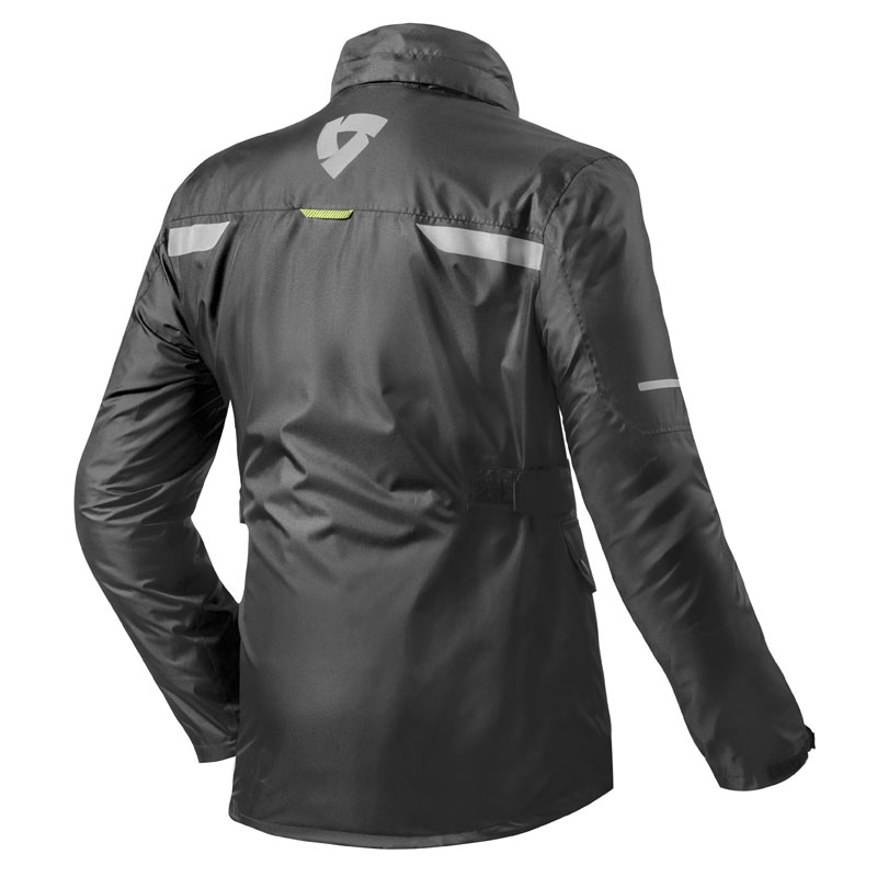 Chaqueta impermeable Rev it NITRIC 2 H2O