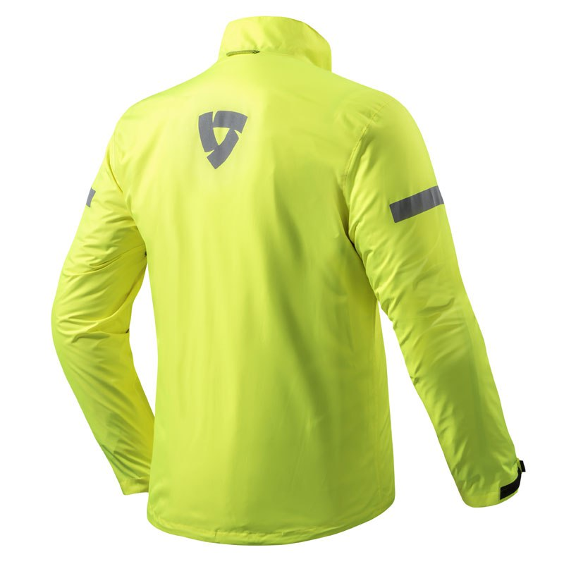 Chaqueta impermeable Rev it CYCLONE 2 H2O