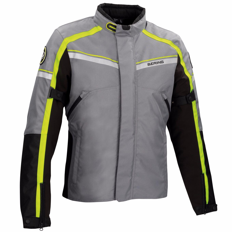 1c1bc3b0a00 Cazadoras Bering GREENWICH - Cazadoras y chaquetas moto - Motoblouz.es