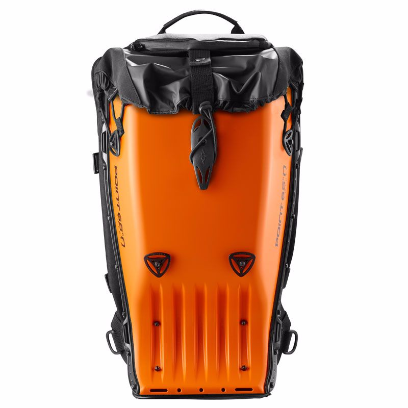 Mochila Point 65° N BOBLBEE GT 25 L MATE