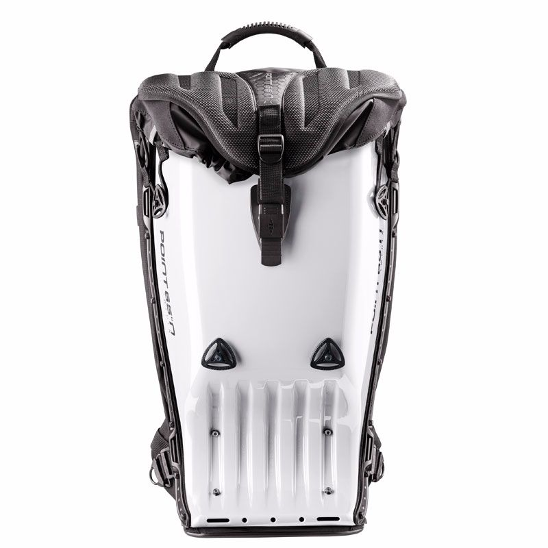 Mochila Point 65° N BOBLBEE GTX 25 L BRILLANTE