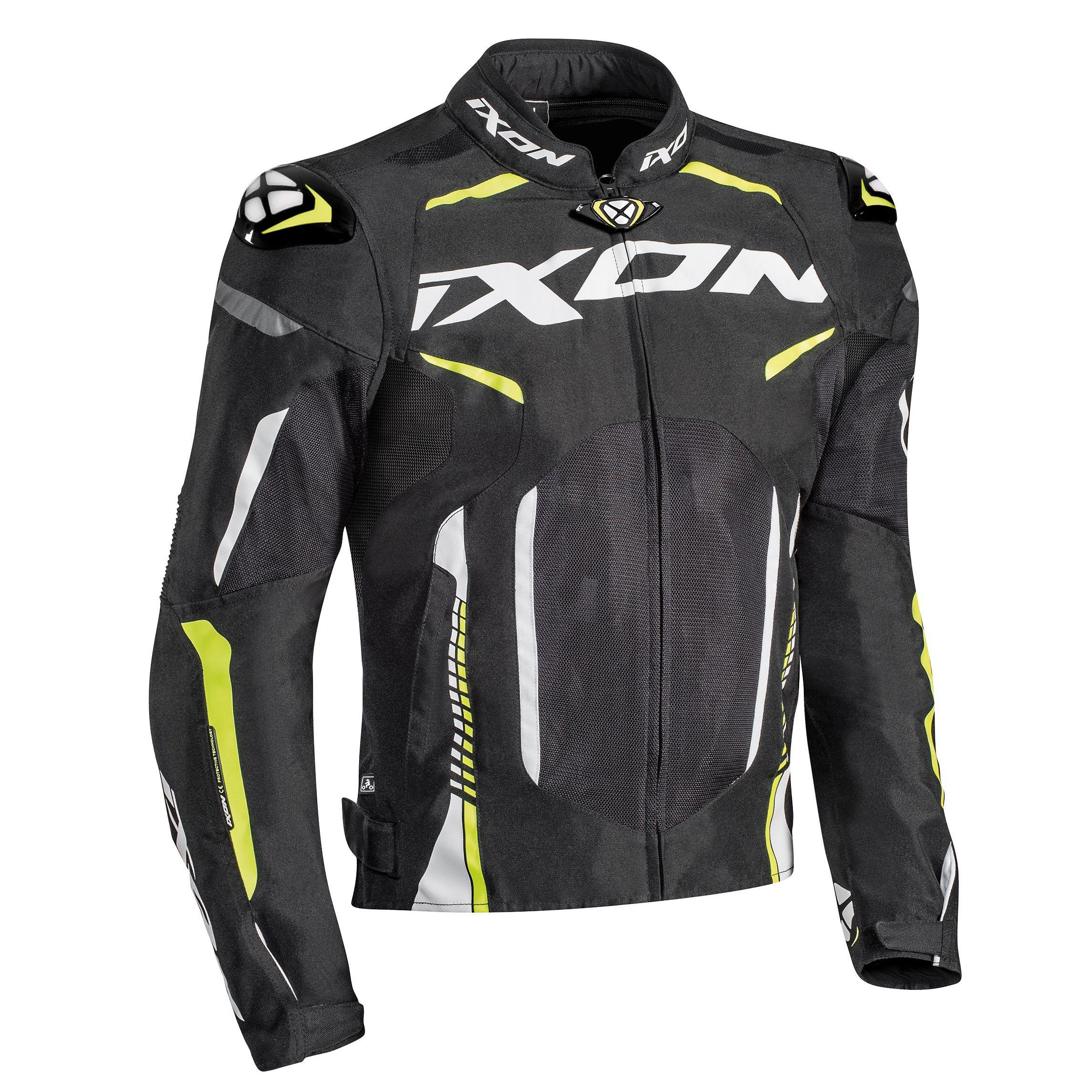 04007232e96 Cazadoras Ixon GYRE - Cazadoras y chaquetas moto - Motoblouz.es