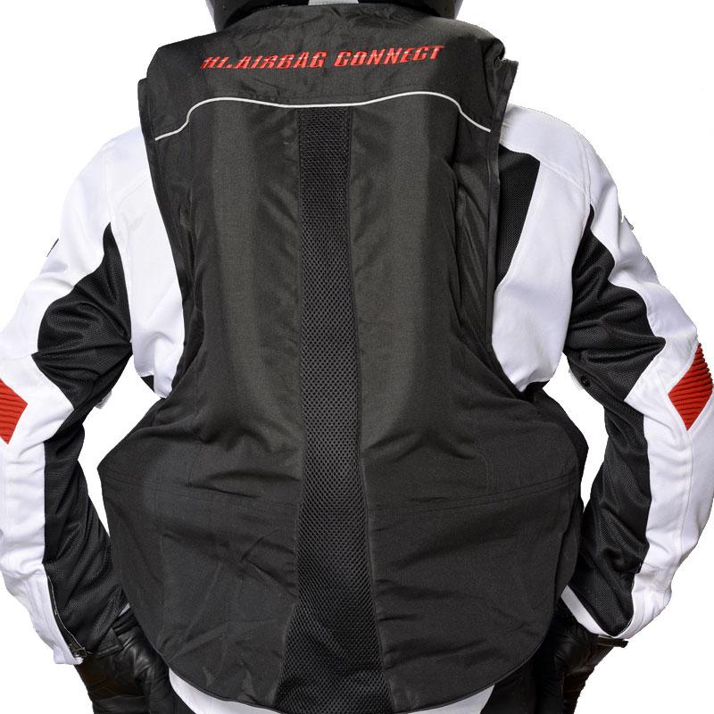 4976daf925f Chaleco Airbag Hi-airbag Connect PRO - Cazadoras y chaquetas moto ...