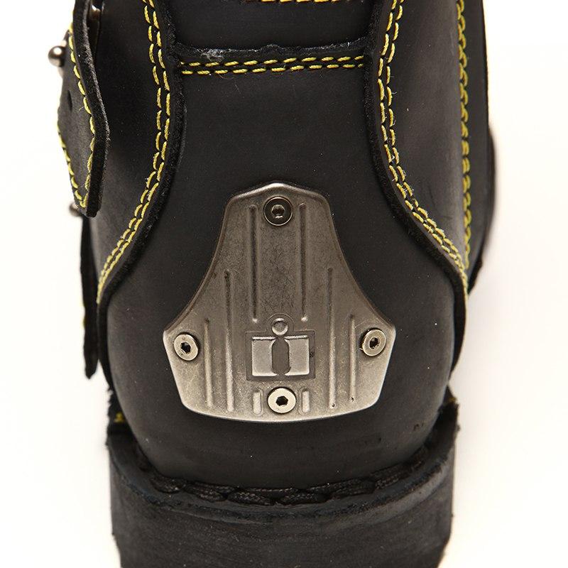 Icon Botas ELSINORE calzado es 1000 y Botas Motoblouz tEqaXdwgx