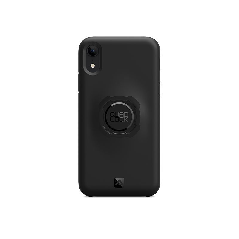 Concha de protección Quad Lock IPHONE Xr
