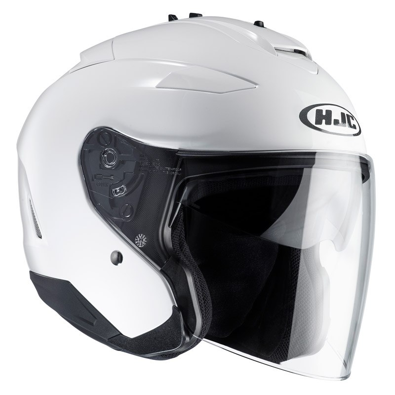 Casco Hjc IS 33 II - METAL