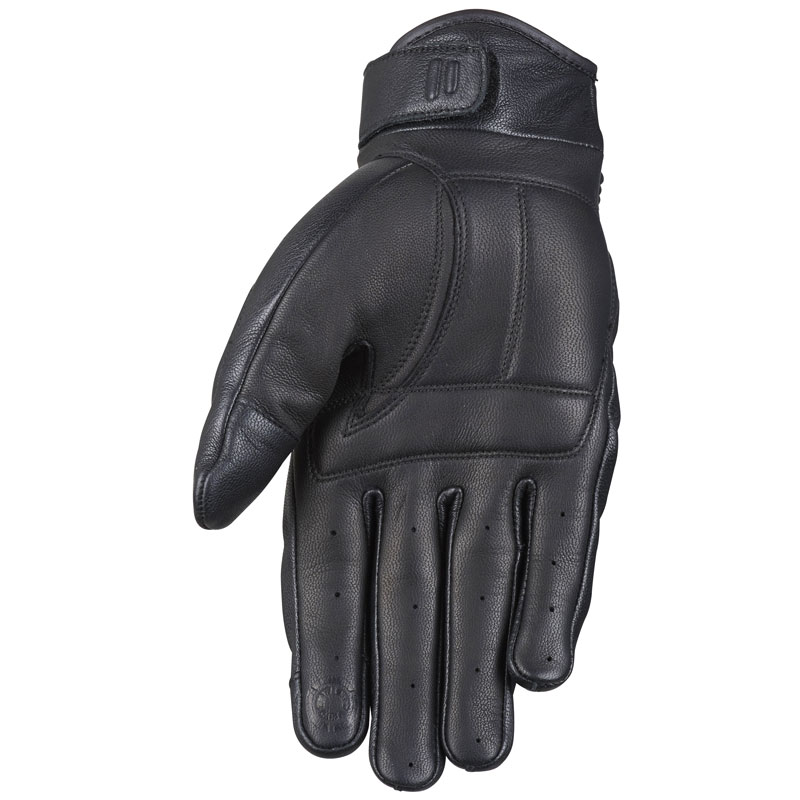 Guantes Furygan JAMES D3O