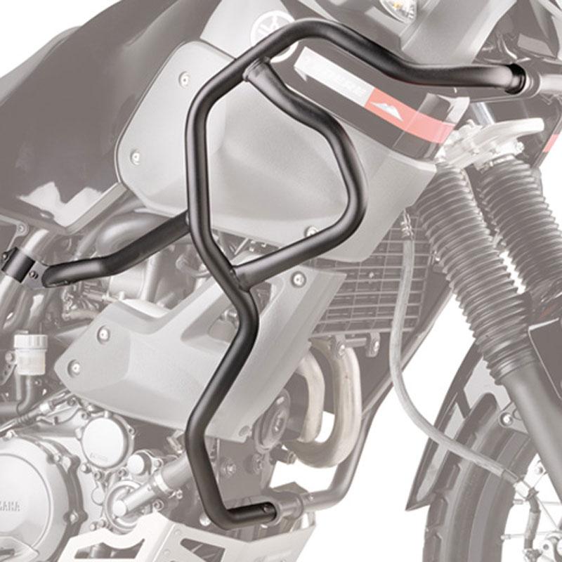 402759df Protección caja Kappa Parachoques tubular - Protectores y accesorios ...