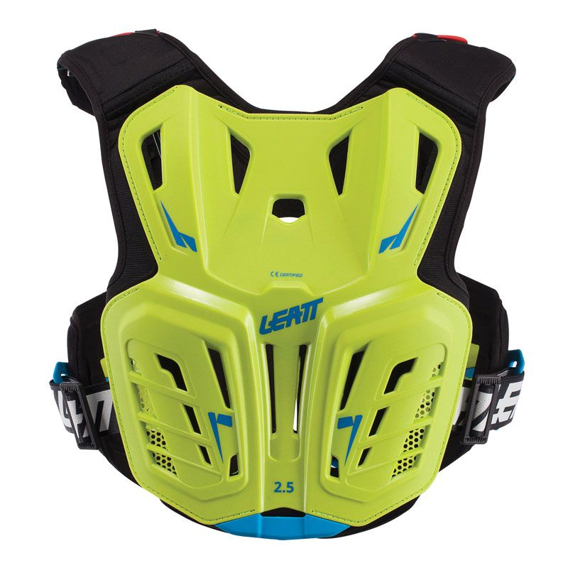 Peto Leatt 2.5 JUNIOR