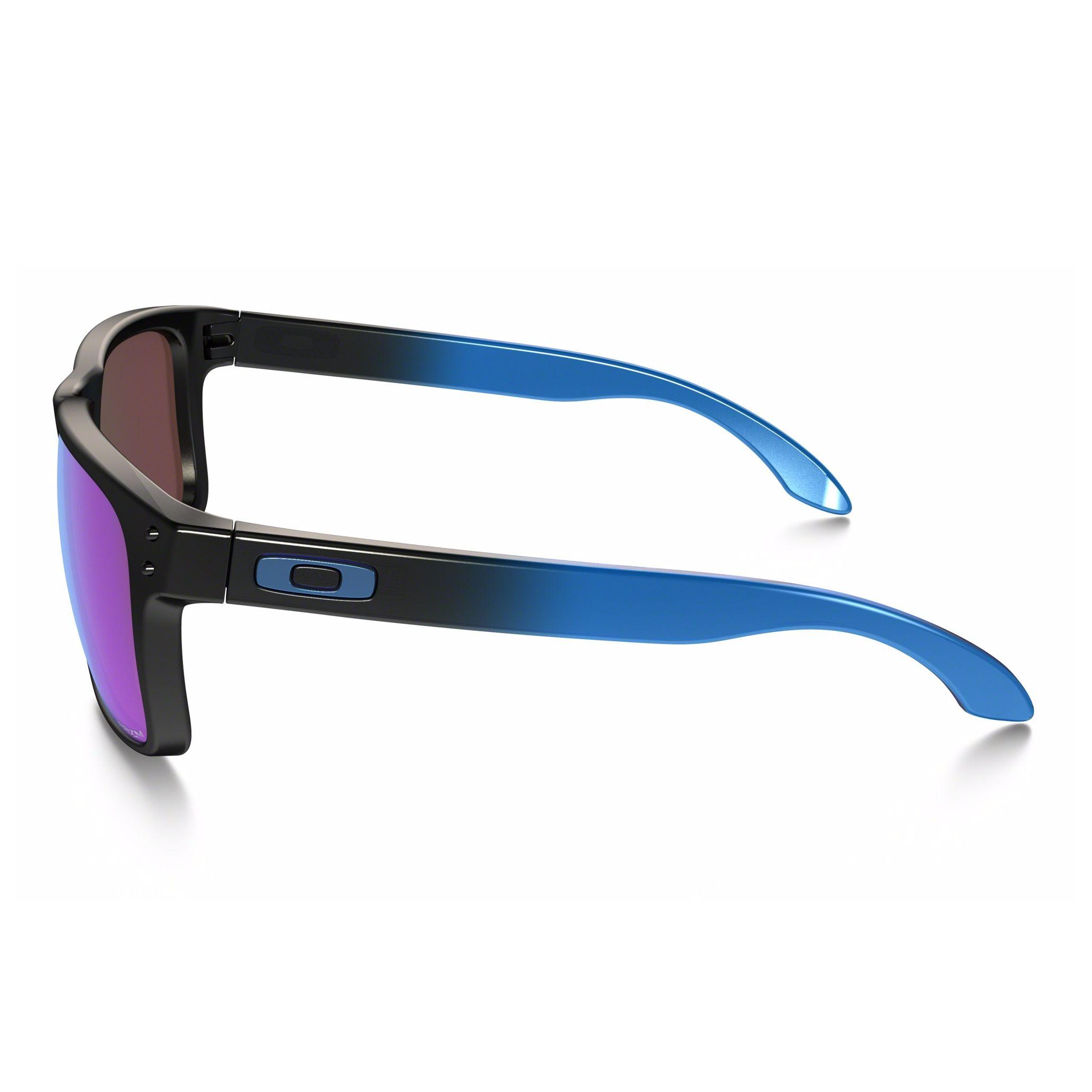 b9dfff0884 Gafas de sol Oakley HOLBROOK SAPHIR FADE COLLECTION - cristal polarizado  prizm