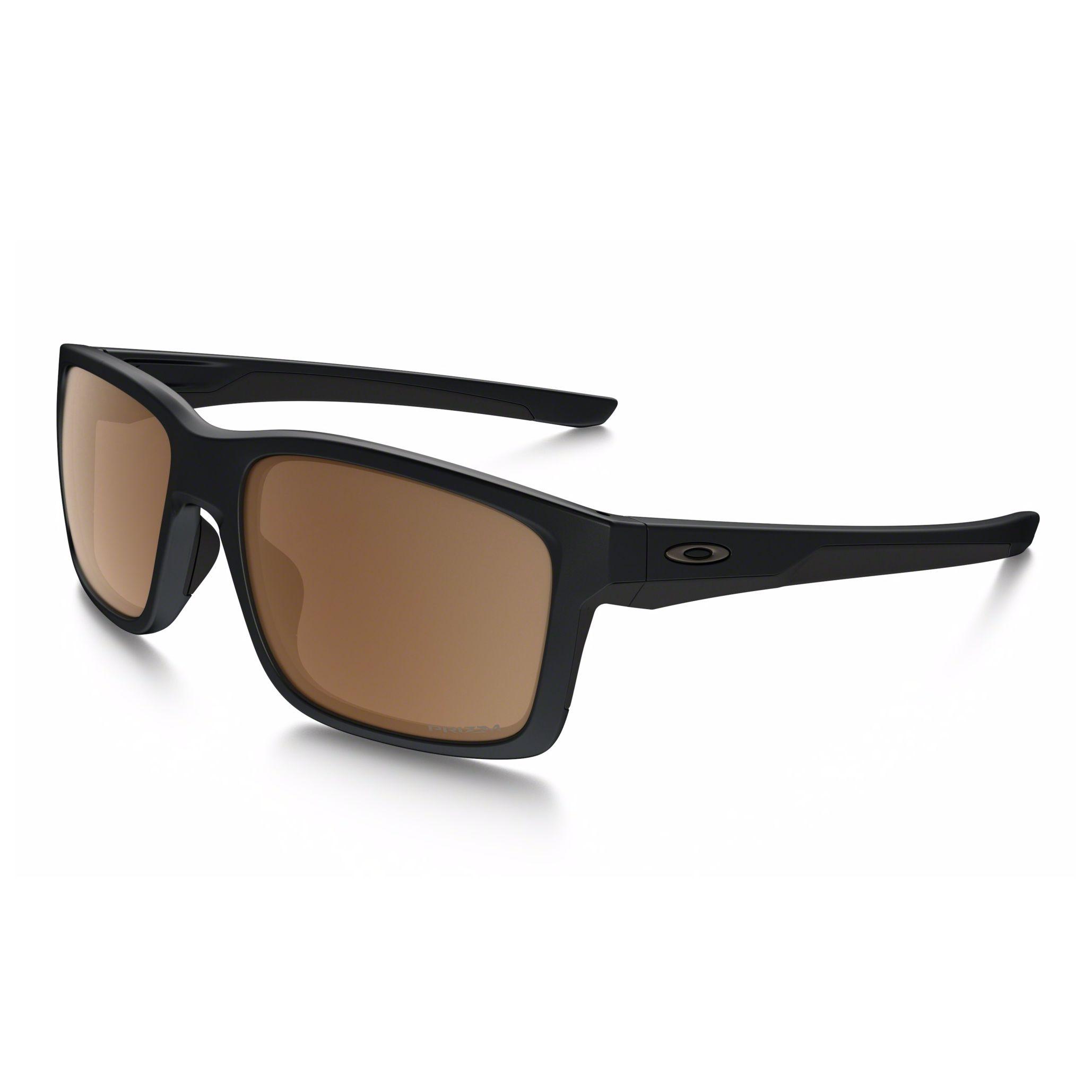 Sol Matte Mainlink Oakley Black Gafas De Polarizado Cristal Prizm N80nwvm