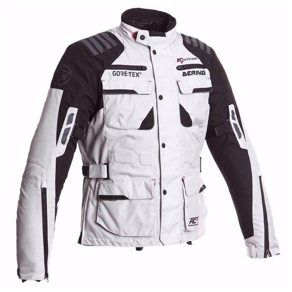 e73c99a4541 Chaqueta Bering MICHIGAN - Cazadoras y chaquetas moto - Motoblouz.es