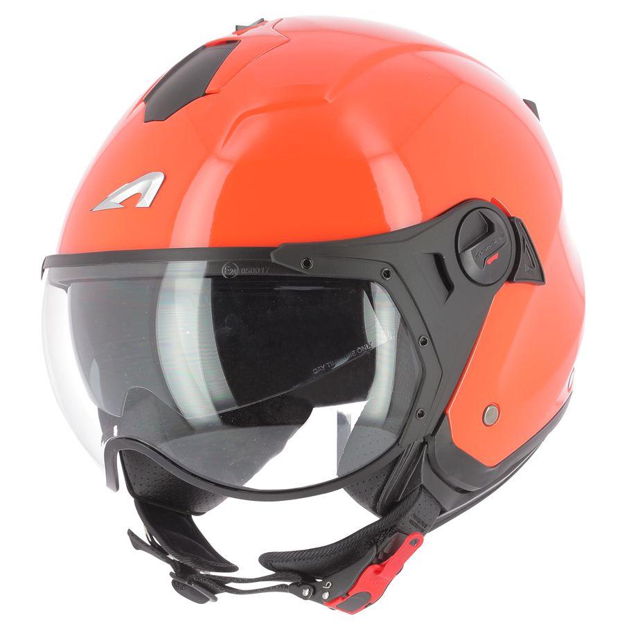 ASTONE Casco Jet Minijet Sport