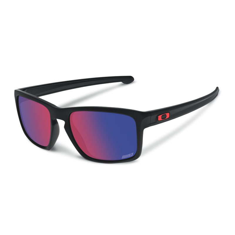 Marquez Sol De Signature Oakley Iridium Sliver Gafas Marc Series TPZwXiukO