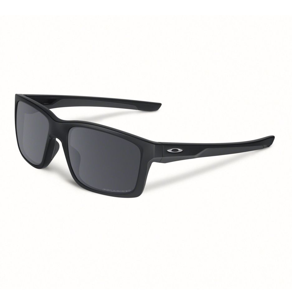 Gafas polarizado Oakley MAINLINK sol iridium BLACK de MATT cristal gprqHgaw c83ea76f7e