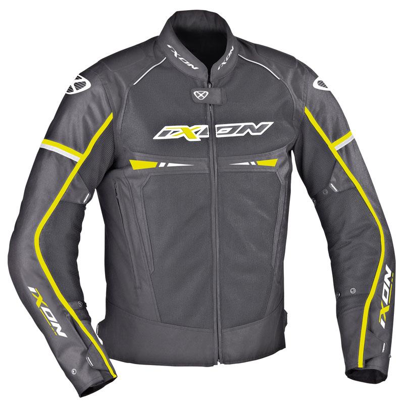 Cazadoras Ixon PITRACE - Cazadoras y chaquetas moto - Motoblouz.es 42e4d6b268ec