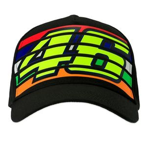 VALENTINO ROSSI STRIPES CO