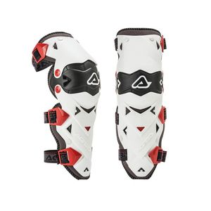 IMPACT EVO 3.0 - WHITE RED