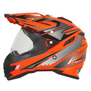 FX41DS MULTI SAFETY ORANGE