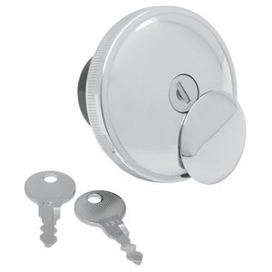 Screw in locking no ventilado