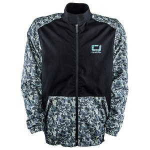 SHORE II RAIN JACKET 2015