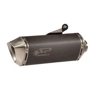 SLIP-ON FORCE INOX