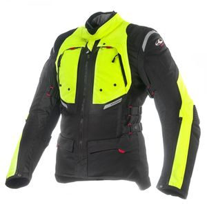 GTS-3 AIRBAG WATERPROOF LADY HI-VIS