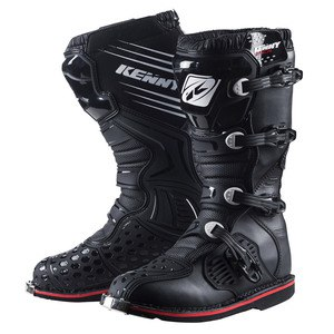 TRACK ENDURO  BLACK