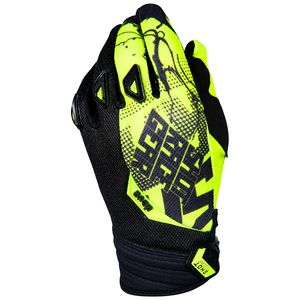 DEVO VENOM NEON YELLOW ENFANT