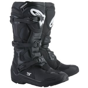 TECH 3 ENDURO BLACK