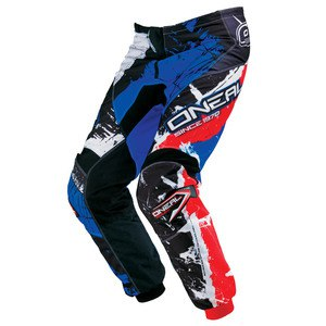 ELEMENT SHOCKER KID  BLACK RED BLUE
