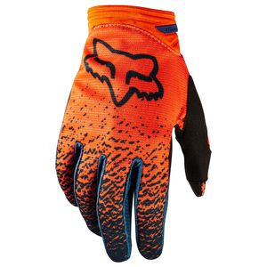DIRTPAW YOUTH GIRLS - GRIS NARANJA -
