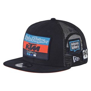 TLD KTM TEAM YOUTH SNAPBACK - NAVY OSFA