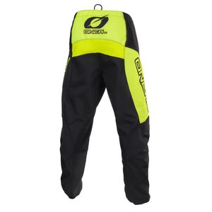 MATRIX - RIDERWEAR - NEON YELLOW