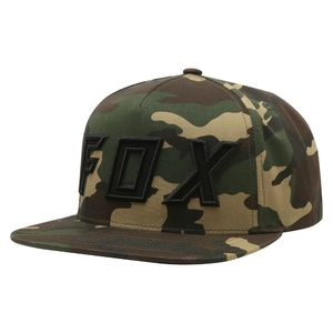 POSESSED SNAPBACK HAT