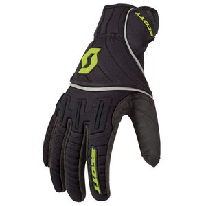 RIDGELINE  BLACK LIME GREEN