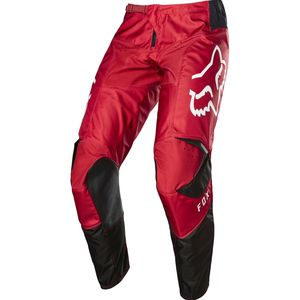 YOUTH 180 - PRIX - FLAME RED