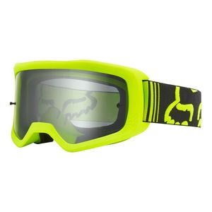 MAIN II - RACE - YELLOW FLUO