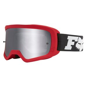 YOUTH MAIN II - LINC SPARK - FLAME RED