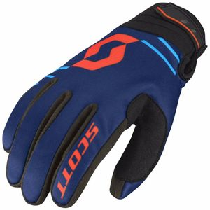 350 INSULATED - AZUL NARANJA -