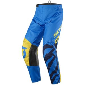 350 RACE BLUE YELLOW