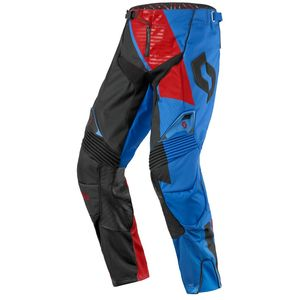 450 PODIUM BLUE RED
