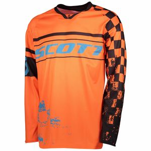 350 TRACK JUNIOR - AZUL NARANJA -
